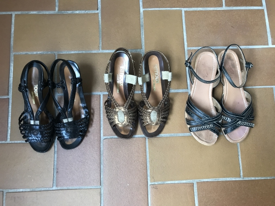 Annonce occasion, vente ou achat 'chaussures femme'
