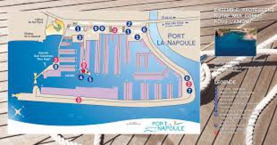 place port 12 * 4
