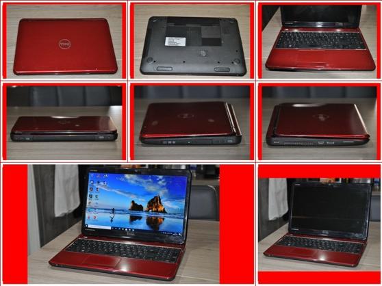 Dell Inspiron N5110 de 15,6 pouces