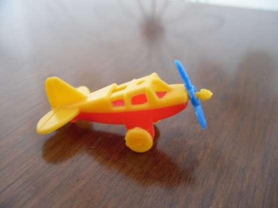 Annonce occasion, vente ou achat 'Kinder avion'