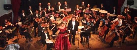 Concert DECOUVERTE de Charles GOUNOD