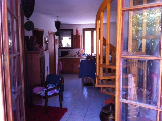 Annonce occasion, vente ou achat 'appartement T3 dans maison de village'