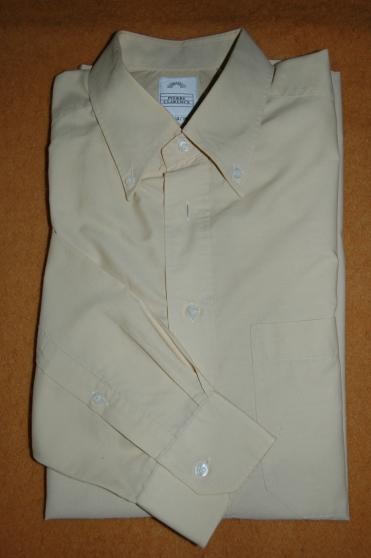 Chemises classiques, grandes marques T41