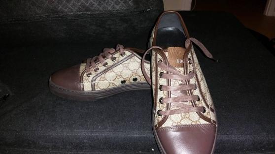 c2752a65a4e Chaussures GUCCI à Rouen VÊTEMENTS HOMME CHAUSSURES ET BOTTES à ...