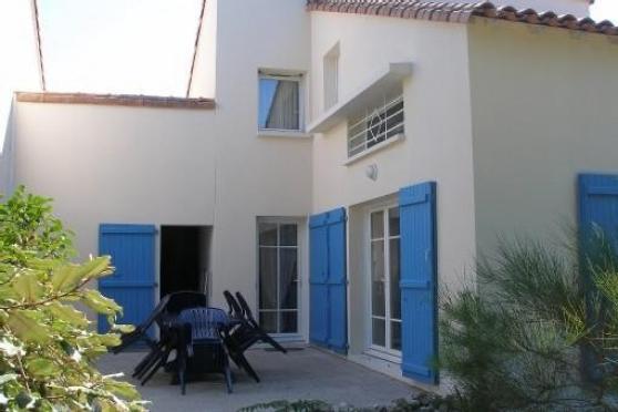 Maison Côte Atlantique a la Palmyre