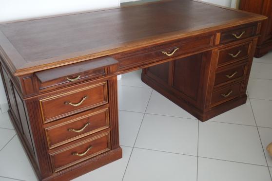 Bureau napol on iii caissons meubles d coration bureau for Meuble bureau bordeaux