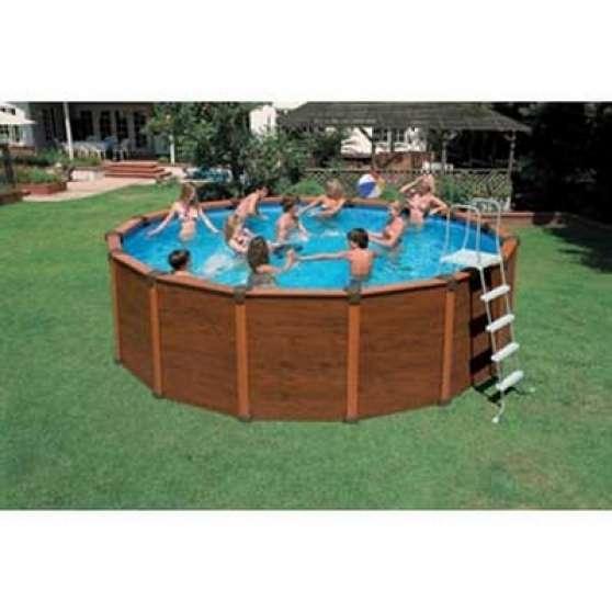 Pool Zen Spa : Piscine tubulaire Intex S