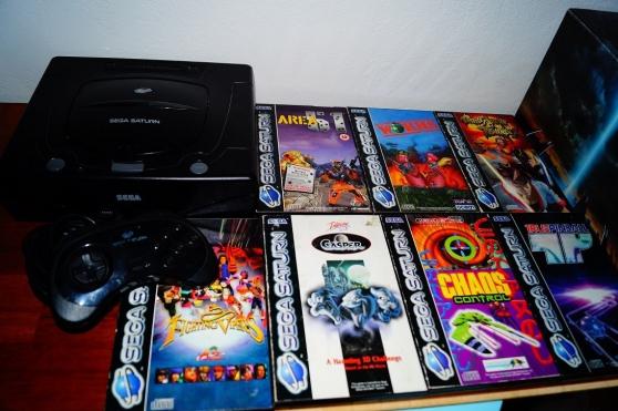 Lot jeux et consoles PS1, PS2, Wii, Game