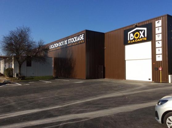 location de box de stockage 77 - Annonce gratuite marche.fr