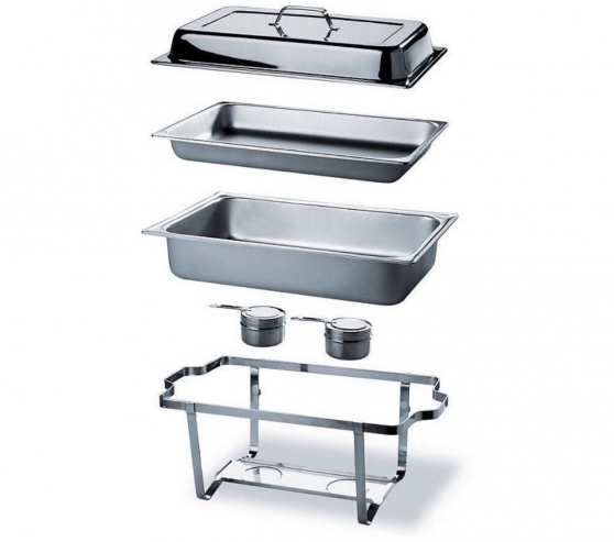 Annonce occasion, vente ou achat 'CHAFING DISH / CHAUFFE PLAT LOCATION'