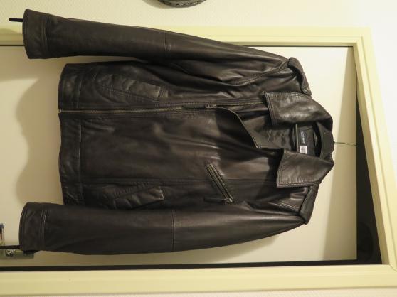 Annonce occasion, vente ou achat 'Blouson Perfecto cuir'