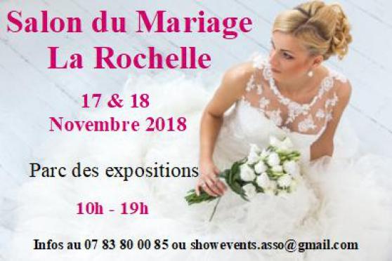 salon du mariage de la rochelle - Annonce gratuite marche.fr