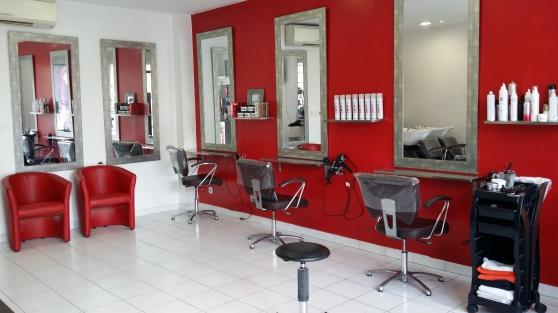 Annonce occasion, vente ou achat 'Fond de commerce coiffure'