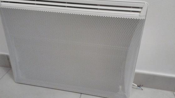 radiateur électrique SOLIUS 1500 w