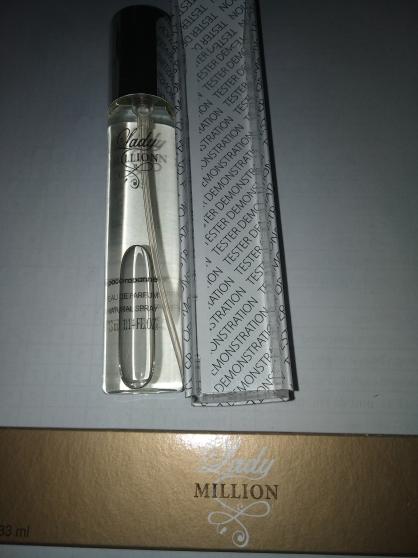 Annonce occasion, vente ou achat 'Parfum 33ml'