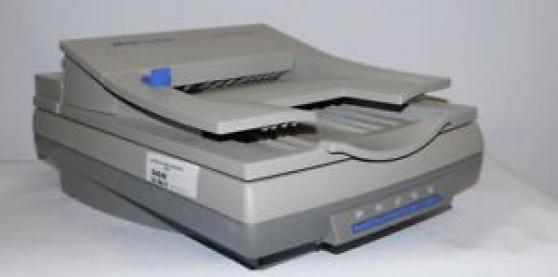 Annonce occasion, vente ou achat 'HP ScanJet 6300C Scanner couleur à plat'