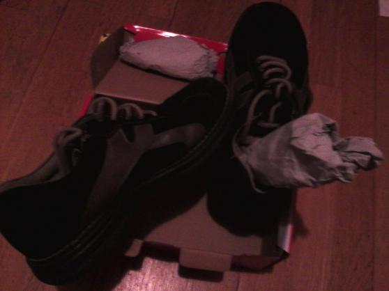 chaussures fantaisie