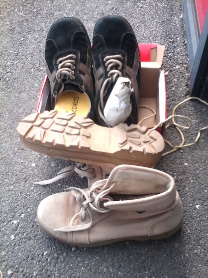 chaussures fantaisie - Photo 2