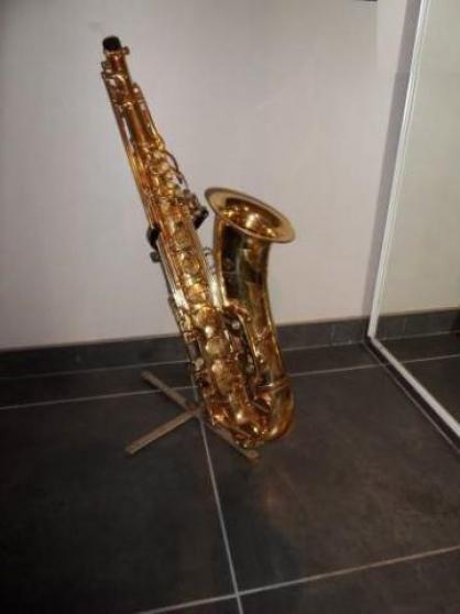 Saxophone ténor mark 6