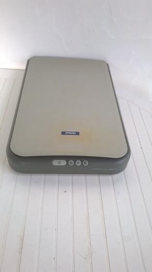 epson scanneur perfection 1260