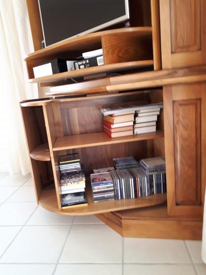 meuble de rangement tele et hifi