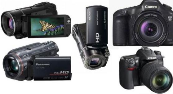 CANON Nikon Sony Leica JVC Panasonic