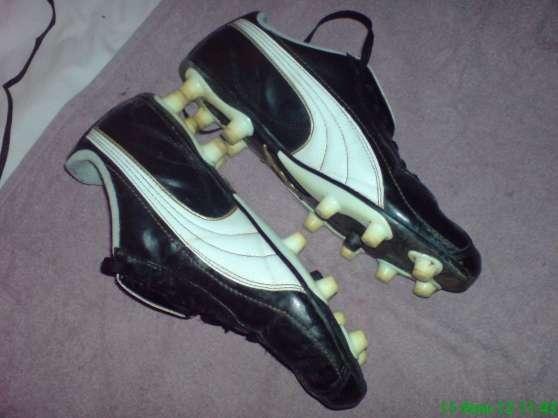 chaussure puma - Photo 3