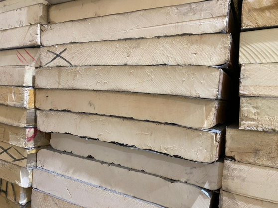 Annonce occasion, vente ou achat 'Panneaux isolants composites pour toitur'