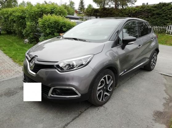 Annonce occasion, vente ou achat 'Renault Captur 1.2-118'