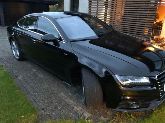Annonce occasion, vente ou achat 'Audi A7 3.0 TDI 245 ch quattro S tronic'