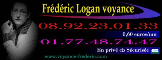 Annonce occasion, vente ou achat 'Frédéric LOGAN Voyance Direct'