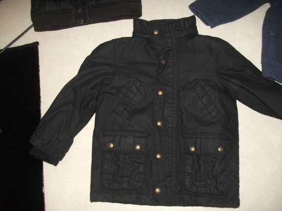manteau doudoune H&M