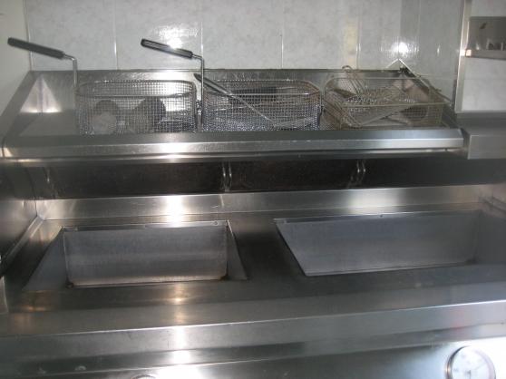 camion friterie boucherie poissonerie