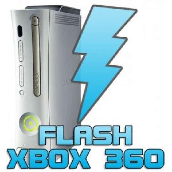 Flash / Rgh / Xkey , console xbox 360