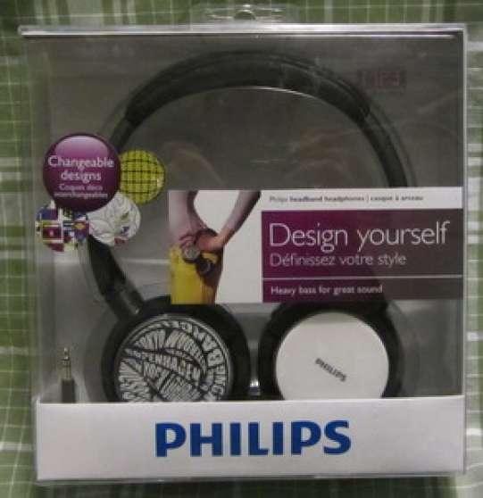 casque philips shl 8800