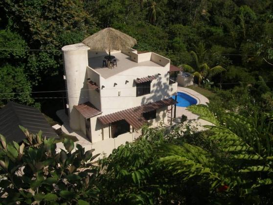 Superbe Villa à louer au Costa Rica
