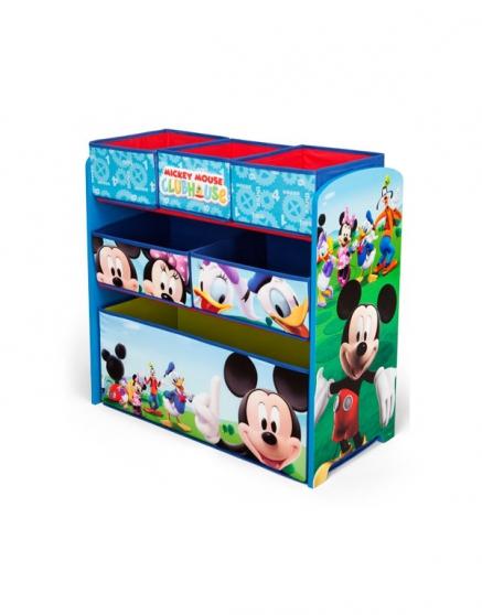 Annonce occasion, vente ou achat 'Meuble de rangement Mickey Mouse'