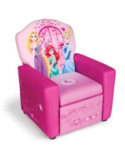 Annonce occasion, vente ou achat 'Fauteuil relax pour enfant Princesses'