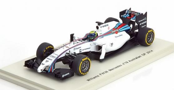 F1 Miniatures Minichamps Spark Hotwheels