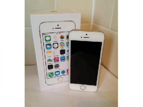 IPhone 5s dernier model - 32 GB
