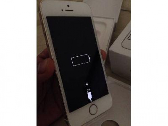 IPhone 5s dernier model - 32 GB - Photo 2