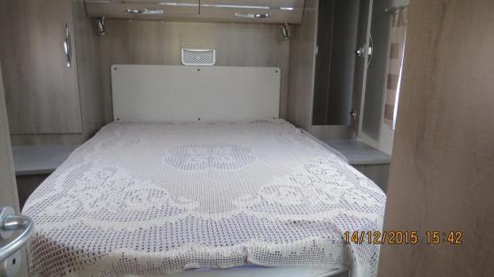 Camping car ARTIC TLC - Photo 2