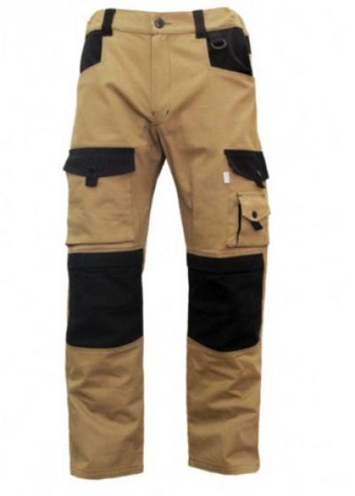 Pantalon de travail Mixte industriel