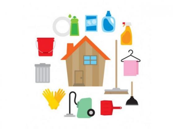 Service et aide à la personne pour ménag
