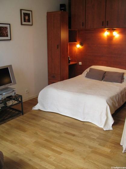 Appartement 1 chambre - 50 m² au sol.