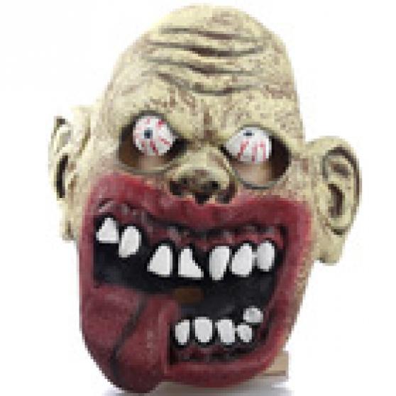 Halloween mask 4