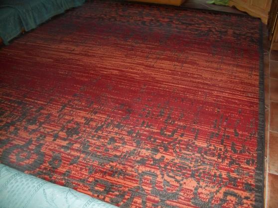 magnifique tapis