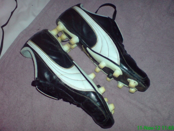 Annonce occasion, vente ou achat 'chaussure a crampon'