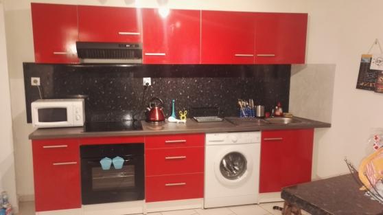 Appartement meublé Marseille 13001