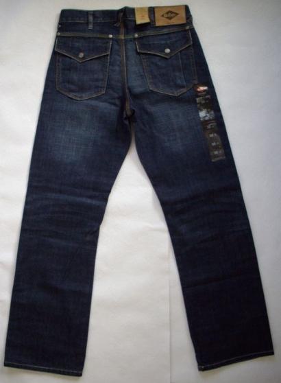 Vends lot de jeans Lee Cooper